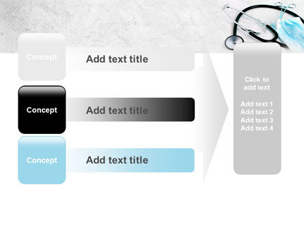 Forceps PowerPoint Template Slide 12