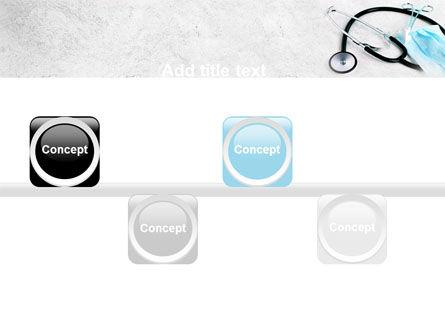 Forceps PowerPoint Template Slide 19