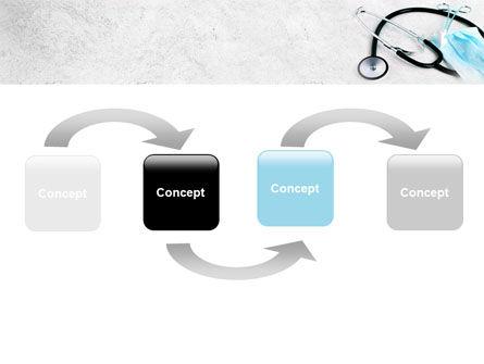 Forceps PowerPoint Template, Slide 4, 07842, Medical — PoweredTemplate.com