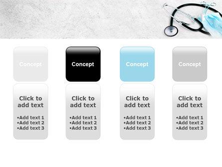 Forceps PowerPoint Template Slide 5
