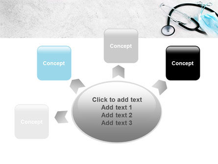 Forceps PowerPoint Template Slide 7