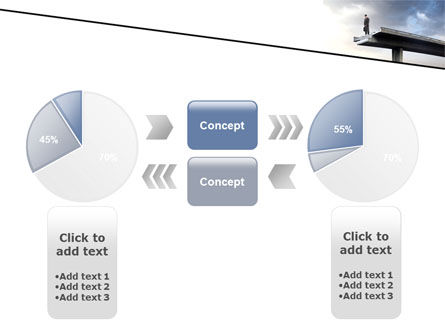 Deadlock PowerPoint Template Slide 11
