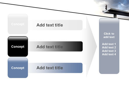 Deadlock PowerPoint Template Slide 12