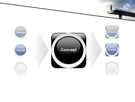 Deadlock PowerPoint Template Slide 17
