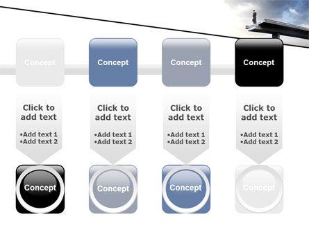 Deadlock PowerPoint Template Slide 18