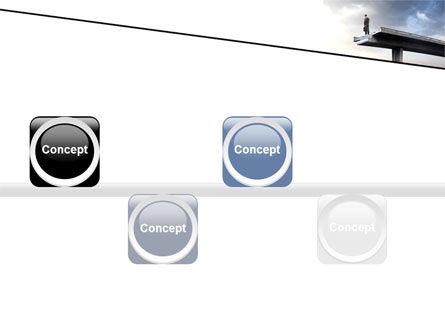 Deadlock PowerPoint Template Slide 19