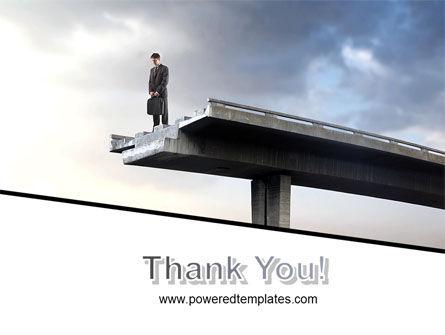 Deadlock PowerPoint Template Slide 20