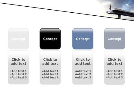 Deadlock PowerPoint Template Slide 5