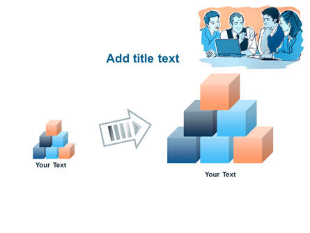 Planning Meeting PowerPoint Template Slide 13