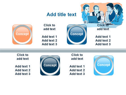 Planning Meeting PowerPoint Template Slide 18