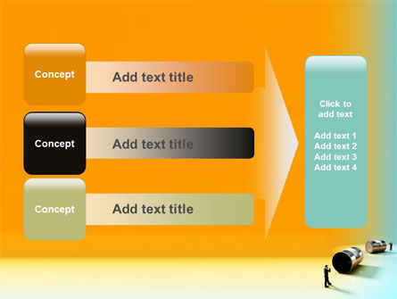 Communication Devices PowerPoint Template Slide 12