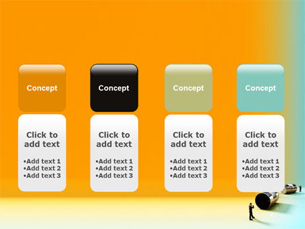 Communication Devices PowerPoint Template Slide 5