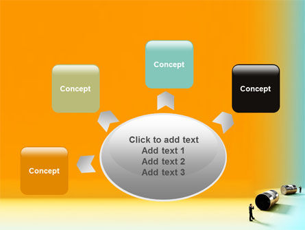 Communication Devices PowerPoint Template Slide 7