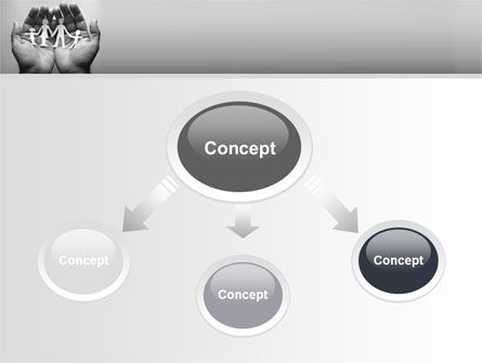 Concern For The Family PowerPoint Template, Slide 4, 07896, Medical — PoweredTemplate.com