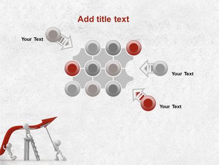 Keeping High Performance PowerPoint Template Slide 10