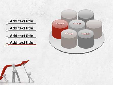 Keeping High Performance PowerPoint Template Slide 12