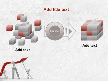 Keeping High Performance PowerPoint Template Slide 17