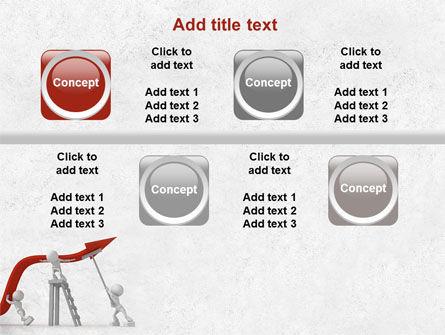 Keeping High Performance PowerPoint Template Slide 18