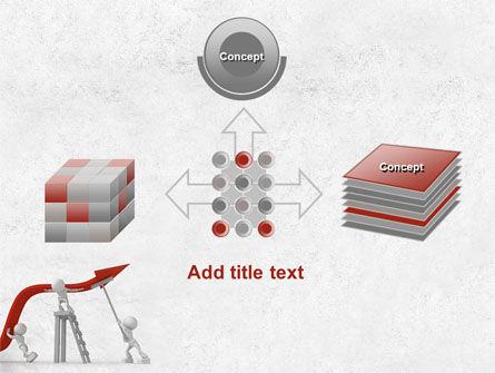 Keeping High Performance PowerPoint Template Slide 19
