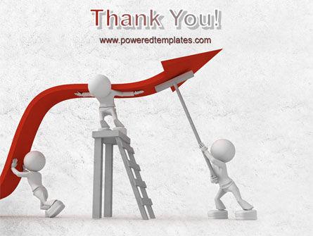 Keeping High Performance PowerPoint Template Slide 20