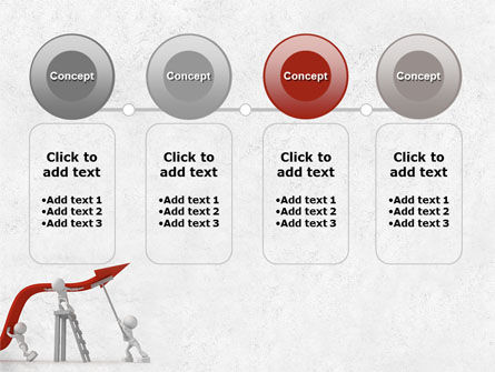 Keeping High Performance PowerPoint Template Slide 5