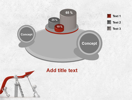 Keeping High Performance PowerPoint Template Slide 6