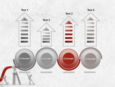 Keeping High Performance PowerPoint Template Slide 7