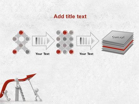 Keeping High Performance PowerPoint Template Slide 9