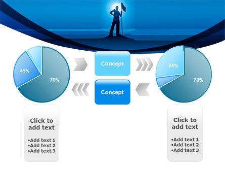 Conqueror PowerPoint Template Slide 11