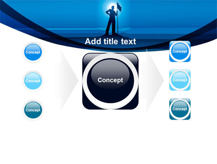Conqueror PowerPoint Template Slide 17