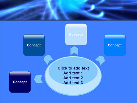 Nucleus Free PowerPoint Template Slide 7
