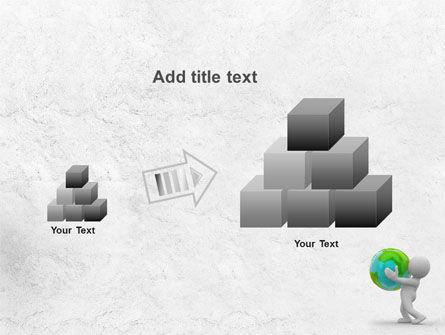 Habitat PowerPoint Template Slide 13
