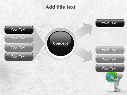 Habitat PowerPoint Template Slide 15
