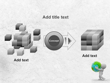 Habitat PowerPoint Template Slide 17