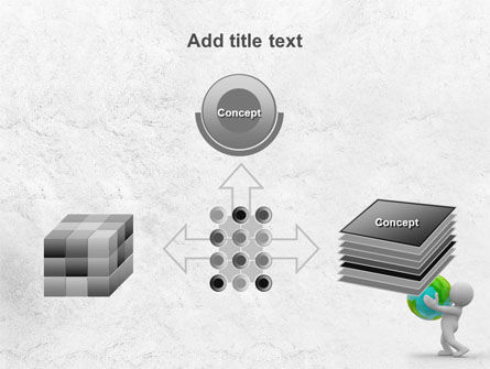 Habitat PowerPoint Template Slide 19