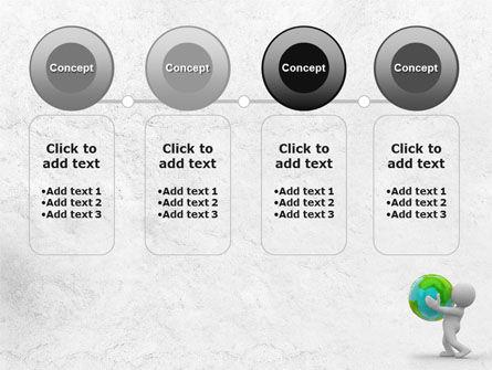 Habitat PowerPoint Template Slide 5