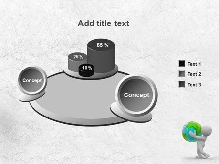 Habitat PowerPoint Template Slide 6