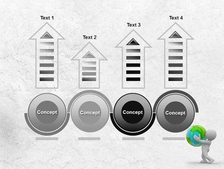 Habitat PowerPoint Template Slide 7