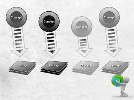 Habitat PowerPoint Template Slide 8