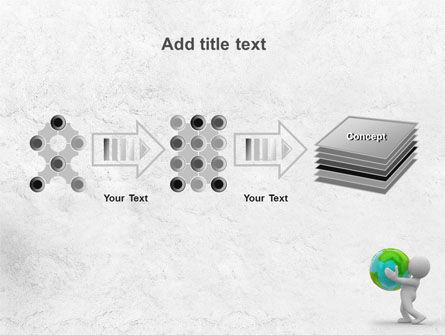 Habitat PowerPoint Template Slide 9