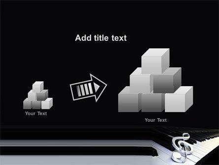 Music Key PowerPoint Template Slide 13