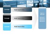 Multi Screen PowerPoint Template#12