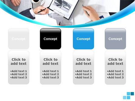 Coffee Break Meeting PowerPoint Template Slide 5