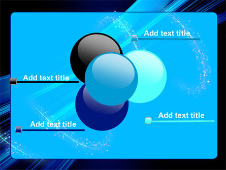 Abstract Roll PowerPoint Template Slide 10
