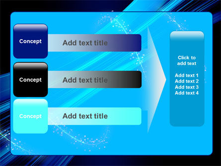 Abstract Roll PowerPoint Template Slide 12