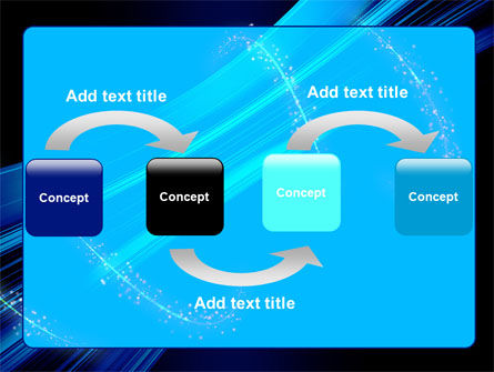 Abstract Roll PowerPoint Template Slide 4