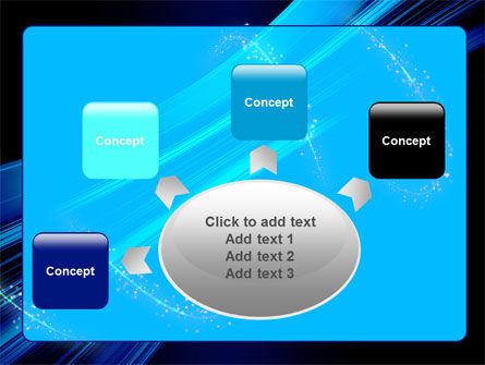 Abstract Roll PowerPoint Template Slide 7