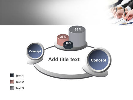 Business Meeting Notes PowerPoint Template Slide 16