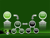 Football Game PowerPoint Template#19