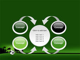 Football Game PowerPoint Template#6